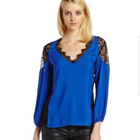 b4e5db0c Nanette Lepore Tops | Sale Sweet Memories Top | Poshmark